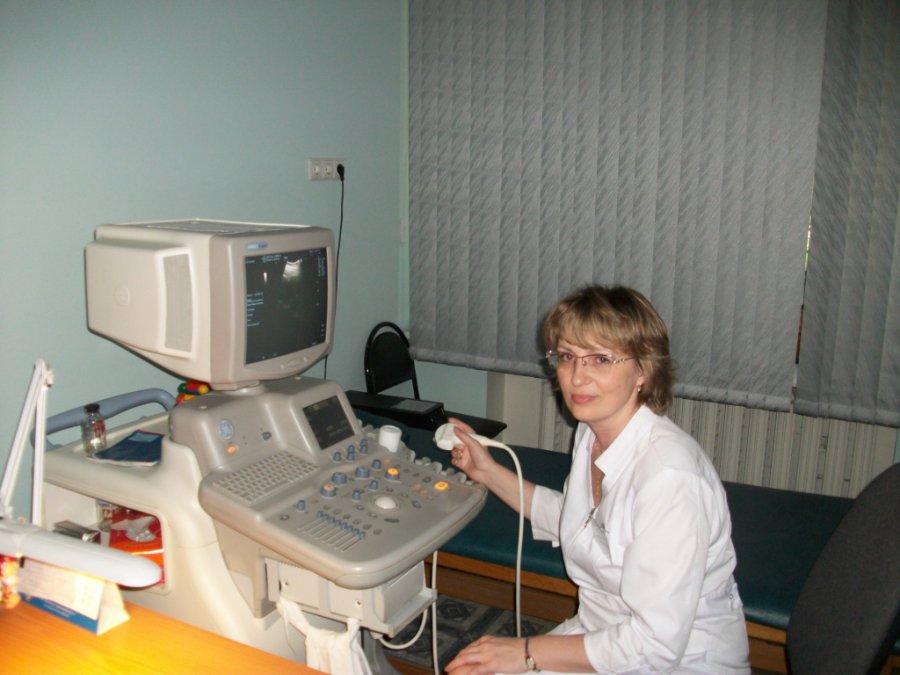 Детская поликлиника города солнечногорск