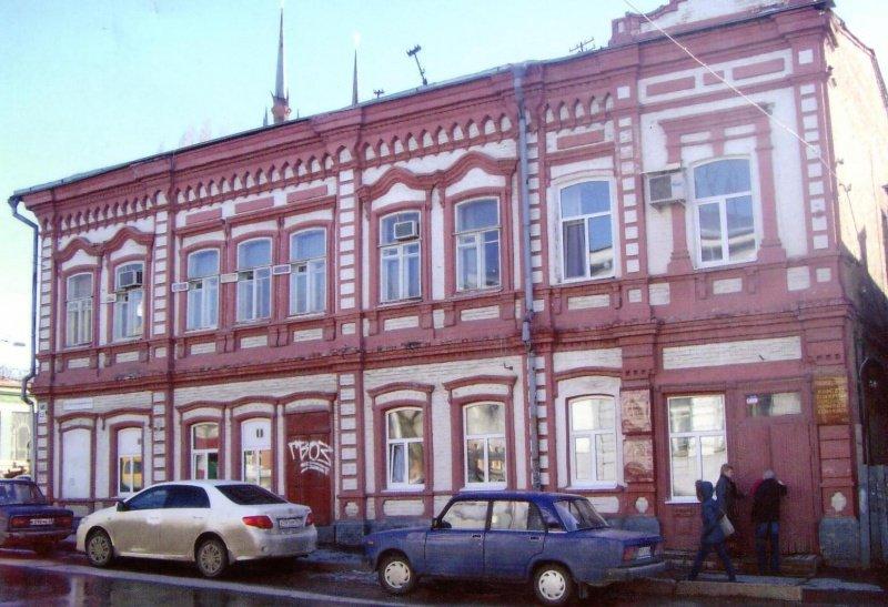 Калининской центральной районной больницы