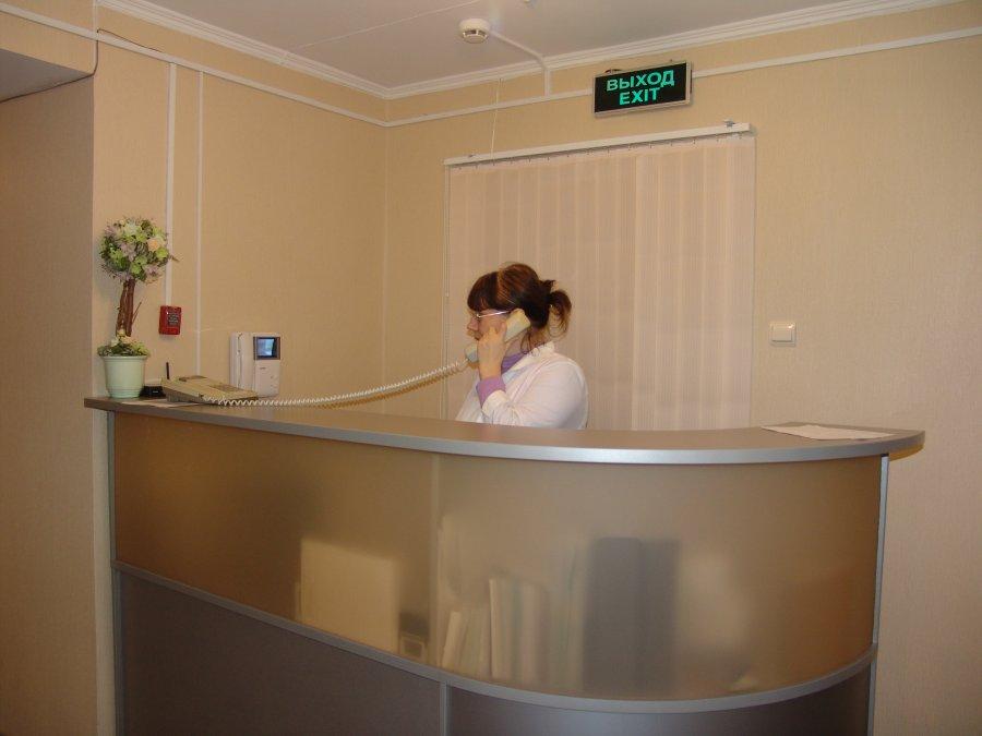 Диамед медицинский центр текстильщики